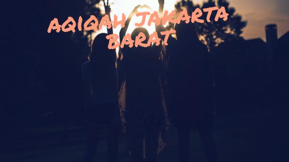 Paket Jasa Kambing Akikah  di Jakarta Barat