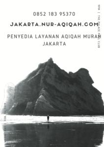 jasa Layanan Aqiqah Murah Di Jakarta Selatan terbaik