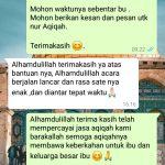 Jual Paket Aqiqah Daerah Jakarta Murah