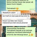 Info Terbaru Harga Kambing Aqiqah Jakarta