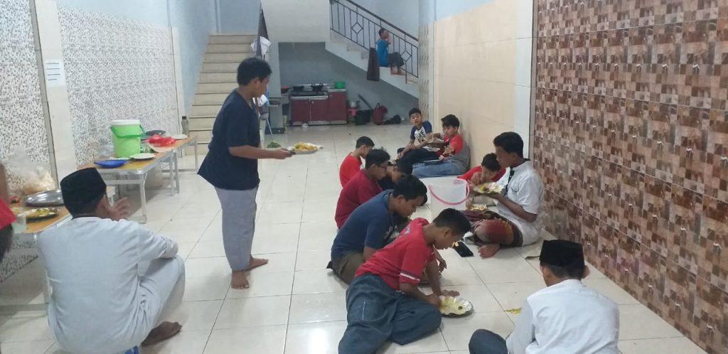 Catering Aqiqah di Jakarta Selatan Murah