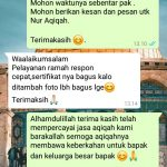 Daftar Harga Aqiqah Jakarta Barat Murah