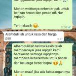 Biaya Aqiqah di Jakarta Barat Enak